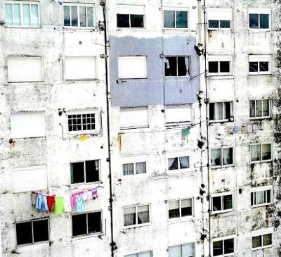 tratado sobre la fachada moderna